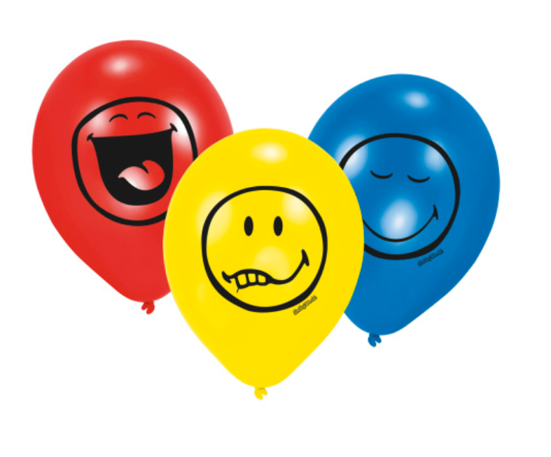 Balonek smile
