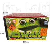 Qwak  48 ran
